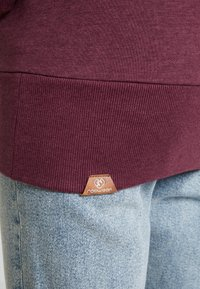 Ragwear - NESKA - Sweatshirt - wine red - 6