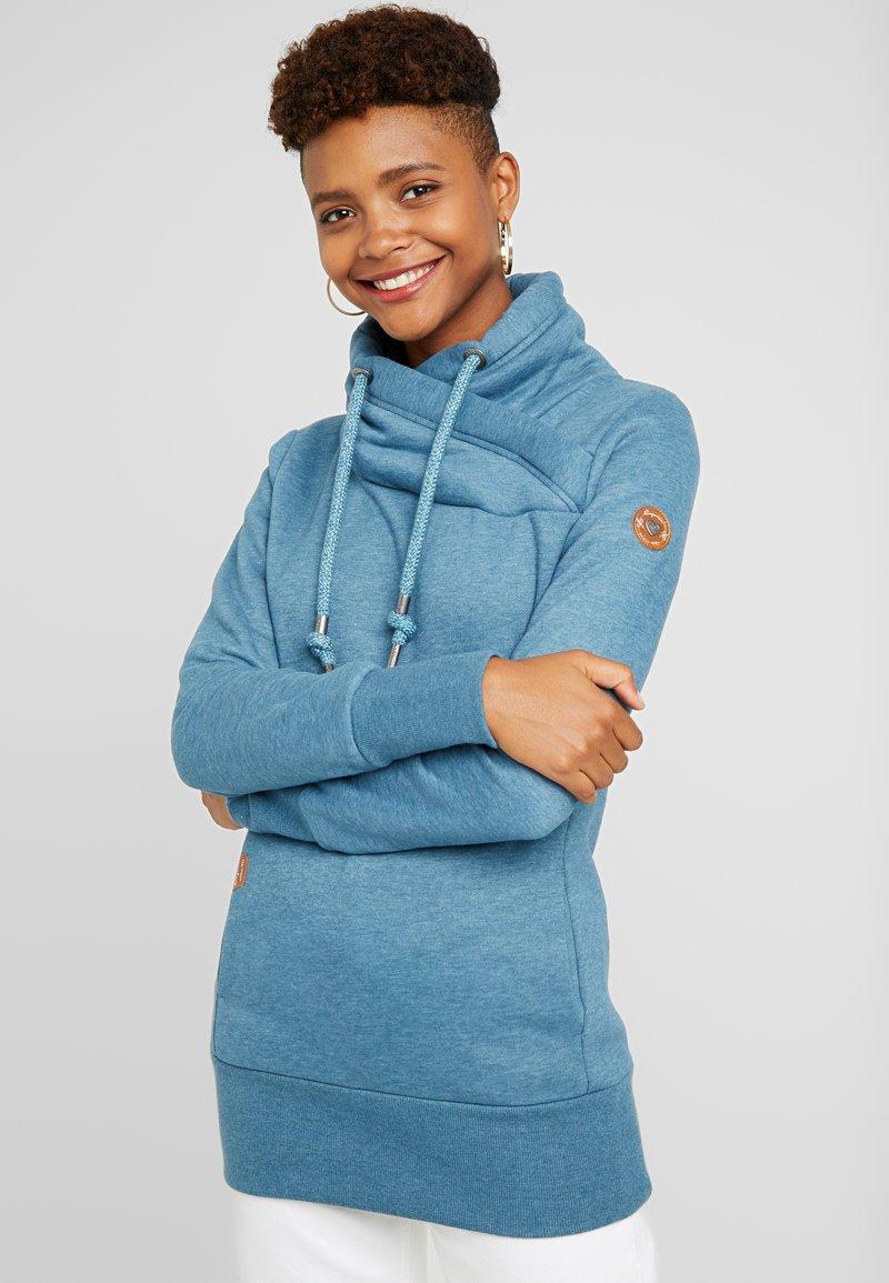 Ragwear - NESKA - Sweatshirt - baltic