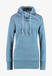 Ragwear - NESKA - Sweatshirt - baltic - 5