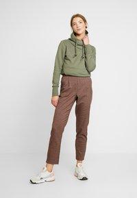 Ragwear - NESKA - Sweater - oliv - 1