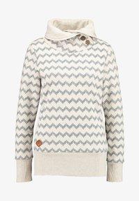 Ragwear - ZIG ZAG - Sweater - beige - 4