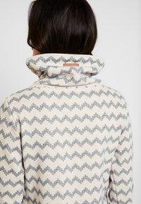 Ragwear - ZIG ZAG - Sweater - beige - 5