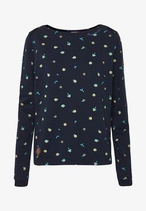 PARDI - Sweater - navy