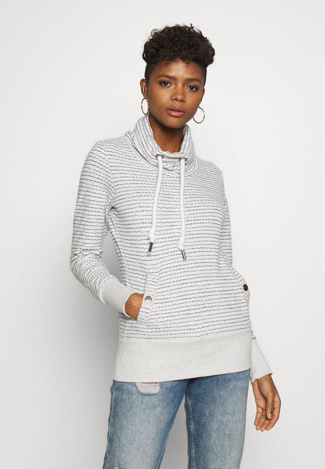 RYLIE - Sweatshirts - white