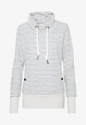 RYLIE - Sweatshirt - white
