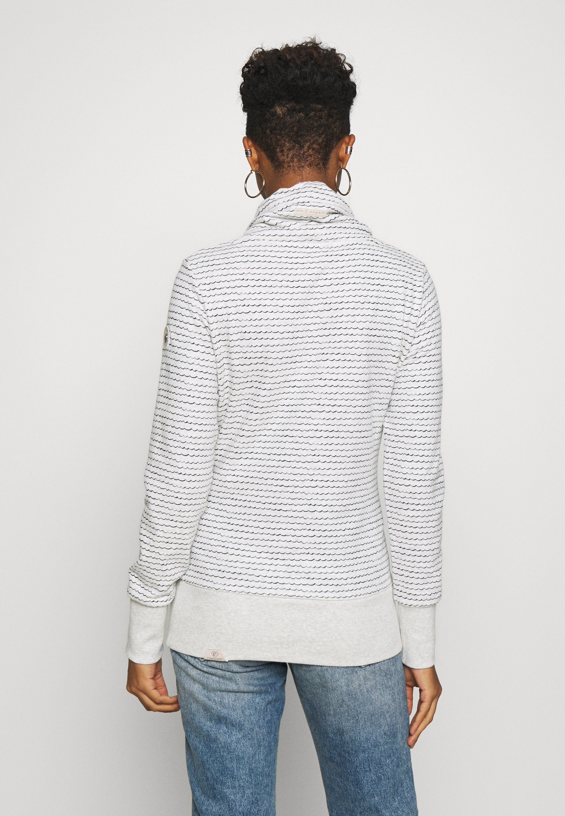 Ragwear Rylie - Sweatshirts White