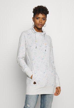 NESKA - Long sleeved top - white