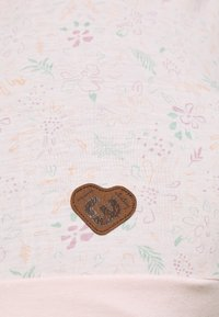 Ragwear - NESKA - Bluzka z długim rękawem - light pink - 4