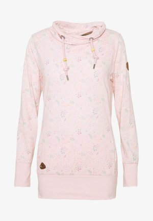 NESKA - Sweatshirt - light pink