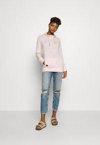 Ragwear - NESKA - Bluzka z długim rękawem - light pink - 1