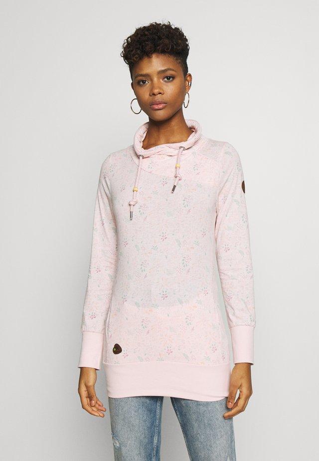 NESKA - Langarmshirt - light pink
