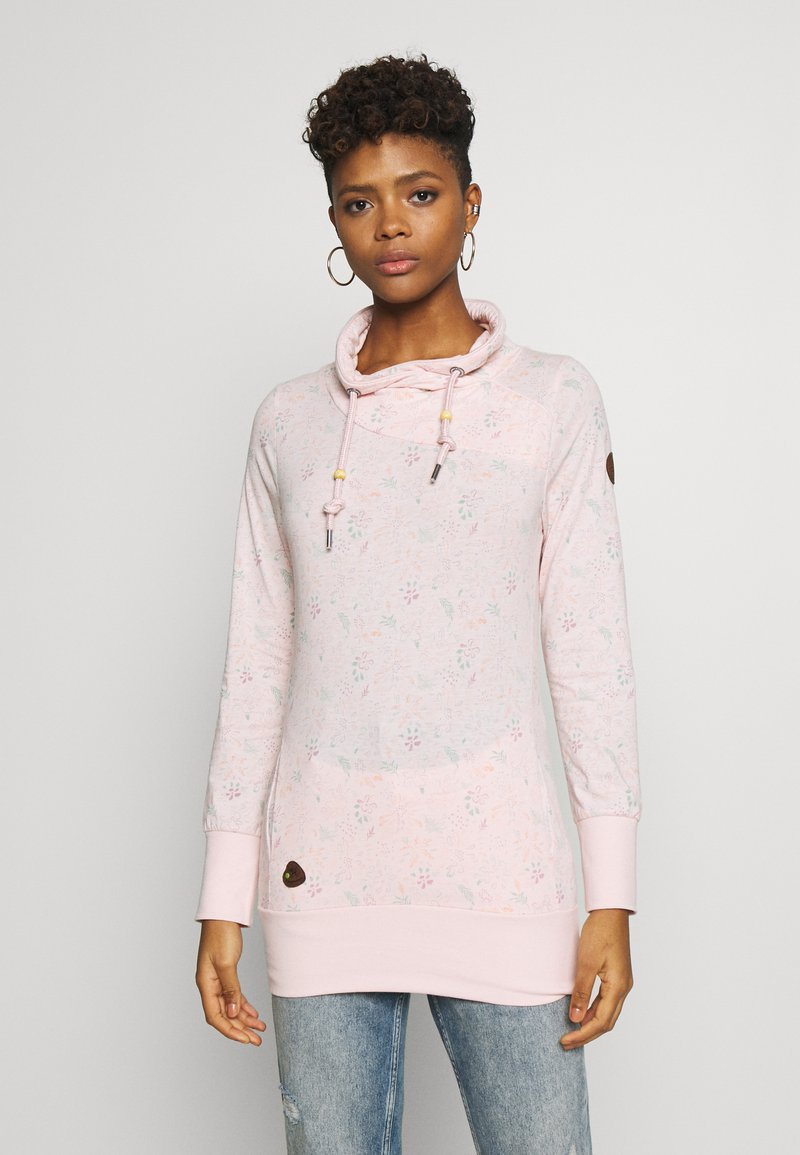 Ragwear - NESKA - Bluzka z długim rękawem - light pink