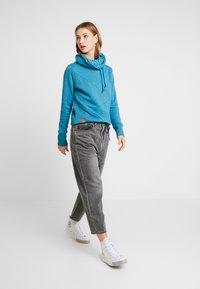 Ragwear - VIOLA - Sweater - blue - 1