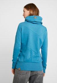Ragwear - VIOLA - Sweater - blue - 2