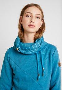 Ragwear - VIOLA - Sweater - blue - 3