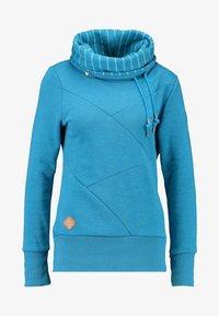 Ragwear - VIOLA - Sweater - blue - 4