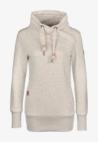 Ragwear - NESKA - Sweater - beige - 0