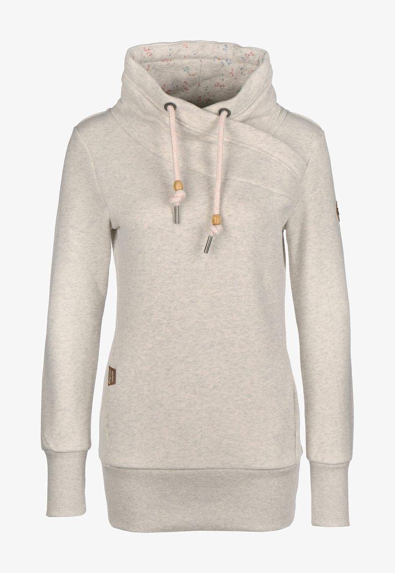 Ragwear - NESKA - Sweater - beige