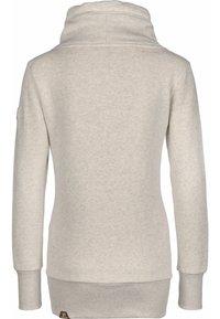 Ragwear - NESKA - Sweater - beige - 1