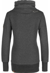 Ragwear - NESKA - Sweater - dark grey - 1