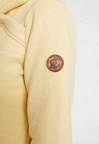 Ragwear - NESKA - Sweatshirt - yellow - 5
