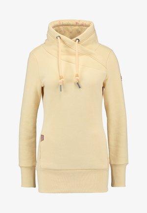 NESKA - Sweater - yellow
