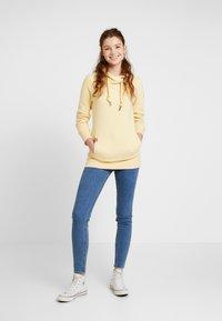 Ragwear - NESKA - Sweatshirt - yellow - 1