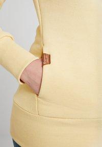 Ragwear - NESKA - Sweatshirt - yellow - 8