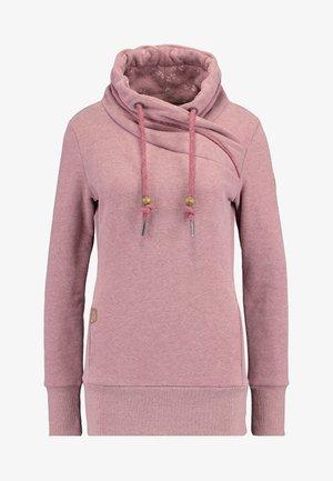 NESKA - Sweater - rose