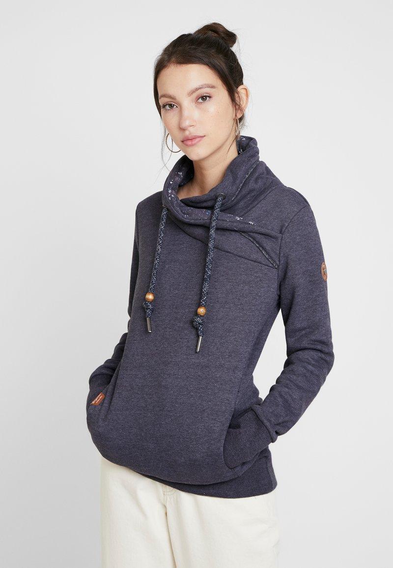 Ragwear - NESKA - Sweater - navy