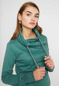 Ragwear - NESKA - Mikina - green - 3
