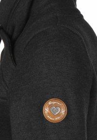 Ragwear - NESKA - Sweater - black - 2