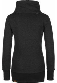Ragwear - NESKA - Sweater - black - 1