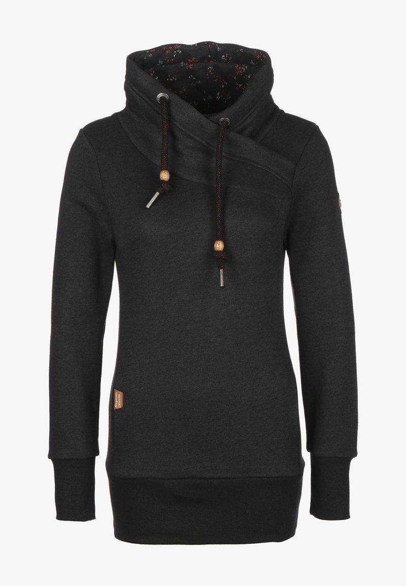 Ragwear - NESKA - Sweater - black