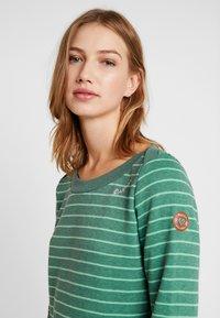 Ragwear - TASHI - Sweatshirt - green - 3