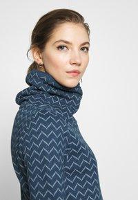 Ragwear - ZIG ZAG - Sweatshirt - blue - 3