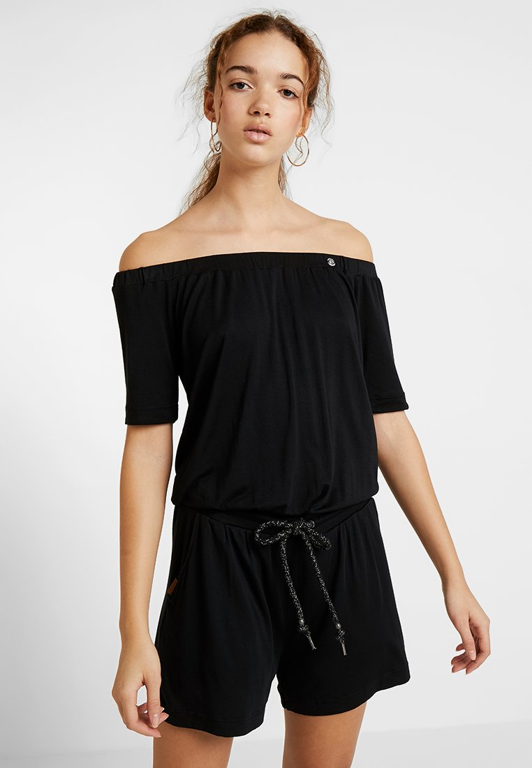 Ragwear - GILIT - Jumpsuit - black