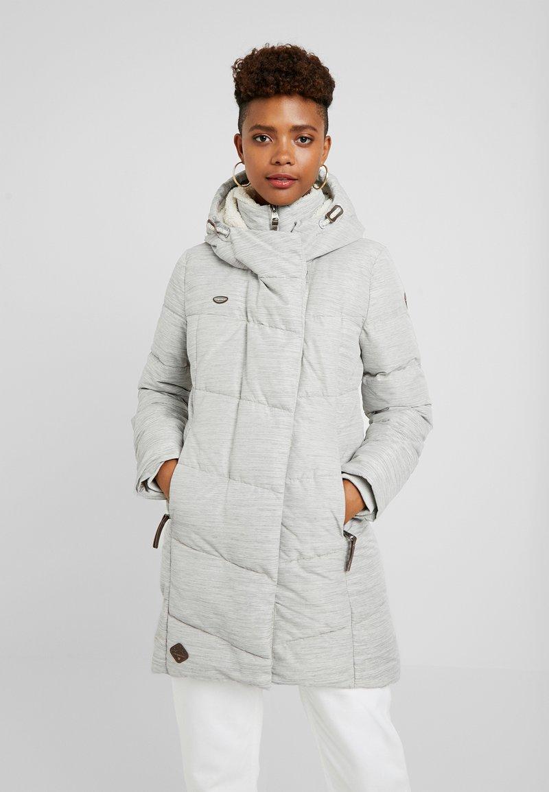 Ragwear - PAVLA - Wintermantel - beige