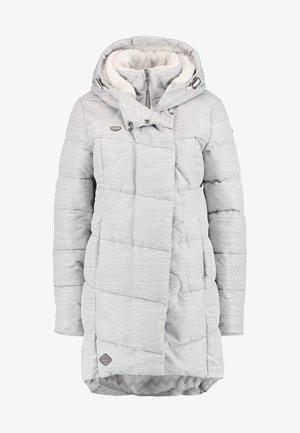 PAVLA - Zimní kabát - beige