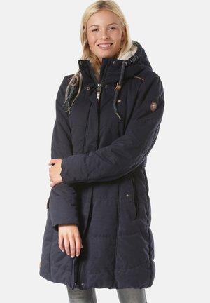 MERSHEL  - Winter coat - blue