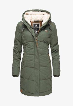 MERSHEL  - Winter coat - green