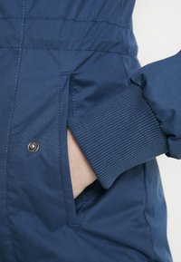 Ragwear - DANKA - Kort kåpe / frakk - blue - 4