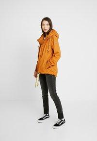 Ragwear - DANKA - Short coat - cinnamon - 1
