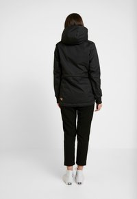 Ragwear - DANKA - Manteau court - black - 2