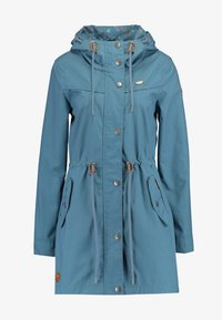 Ragwear - CANNY - Parka - light blue - 3