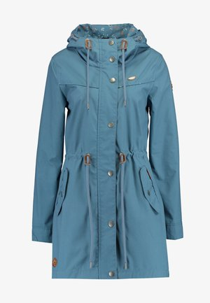 CANNY - Parka - light blue