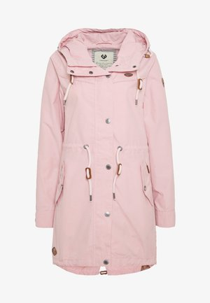 CANNY - Parka - light pink