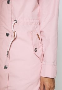 Ragwear - CANNY - Parka - light pink - 5