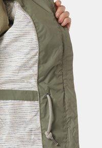 Ragwear - Waterproof jacket - green - 4