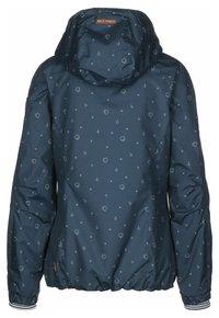 Ragwear - Veste imperméable - denim blue - 1